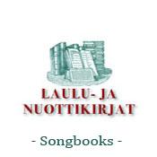 Laulu- ja nuottikirjat