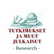 Tutkimukset ja muut julkaisut